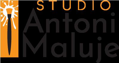 Antoni Maluje Studio